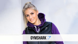 6% off Orders at Gymshark