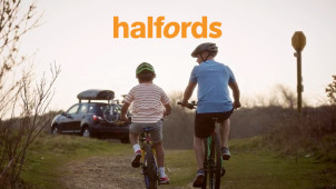 Up to 50% off with Half Term Deals at Halfords
