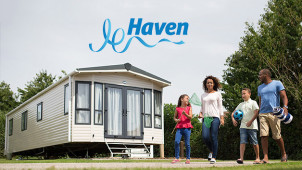 Up to 30% Off May Half Term Breaks at Haven Holidays