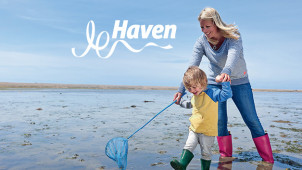 Up to 50% off Spring, Early Summer and Autumn Camping Holidays at Haven Holidays