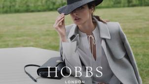 20% Off Orders at Hobbs
