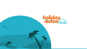 10% Off Selected Bookings at Holiday Autos