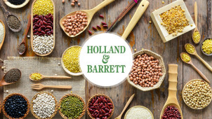 50% Off and More with Big Deals at Holland and Barrett