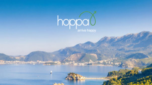 25% Off Orders at Hoppa