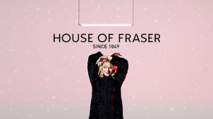 Big Brand Sale Up to 60% off Further Reductions at House of Fraser
