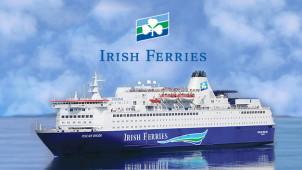 20% Off Orders at Irish Ferries