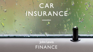Up to 15% Off Car Insurance for New Customers Online at John Lewis Car Insurance