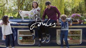 £10 Off Orders Over £60 at Joules