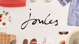 20% Off Orders Plus Free Delivery at Joules