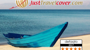 12% off Cover at Just Travel Cover