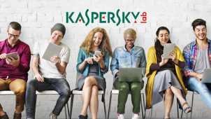 30% off Kaspersky Total Security Orders at Kaspersky Lab