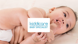 Free £10 Gift Card with Orders Over £125 at Kiddicare