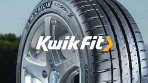 Free Mobile Fitting at Kwik Fit