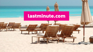 £75 Off Holiday Bookings Over £1,500 at lastminute.com
