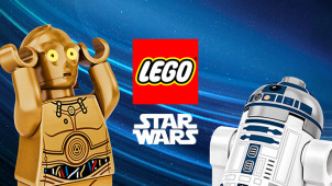 Free Exclusive R2D2 with Lego Star Wars purchases over £65 at Lego