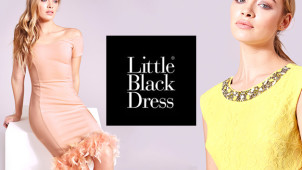 10% Off Summer Orders at Little Black Dress