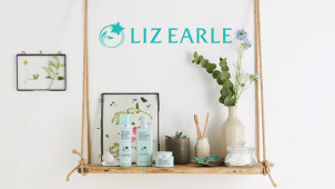 £5 Off First Orders Over £20 at Liz Earle