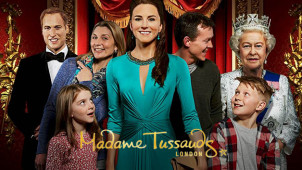 Special Bank Holiday Promotions at Madame Tussauds London - Limited Time!