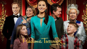 Marvelous Madame Tussauds London Vouchers  Offers  Up To  Off With Excellent Up To  Off Advanced Tickets Bookings At Madame Tussauds London  With Beauteous Garden Pop Up Gazebo Also Gardeners Bristol In Addition Modern Garden Design Pictures And Covent Garden Market Opening Hours As Well As Cost Of Turfing A Garden Additionally Garden With Fruit Trees From Vouchercloudcom With   Excellent Madame Tussauds London Vouchers  Offers  Up To  Off With Beauteous Up To  Off Advanced Tickets Bookings At Madame Tussauds London  And Marvelous Garden Pop Up Gazebo Also Gardeners Bristol In Addition Modern Garden Design Pictures From Vouchercloudcom