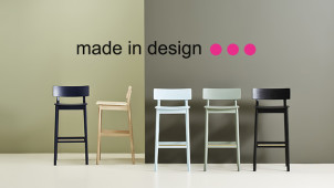 15% off Orders over £350 at Made in Design