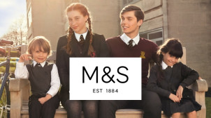 20% Off School Uniforms at Marks & Spencer