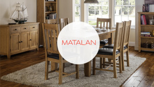 £20 off Orders Over £100 at Matalan Direct