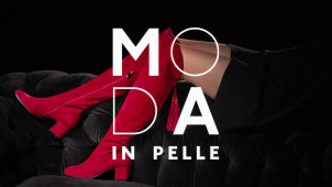 Find 50% Off in the Sale at Moda in Pelle
