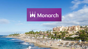 Summer Holidays from £200pp at Monarch Holidays