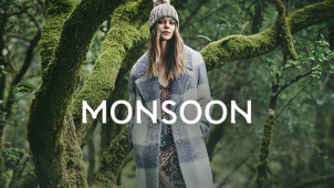 30% Off Selected Spring and Summer Lines at Monsoon
