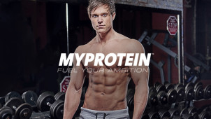 30% Off Orders at myprotein.com