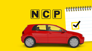 £12 for Up to 6 hours Parking at 27 Central London Car Parks at NCP