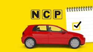 5% Off NCP Car Park Bookings at NCP