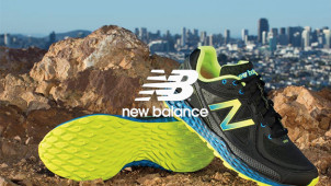 Up to 50% Off Men's Items in the Sale at New Balance