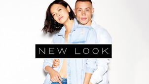 Free £5 Voucher with Gift Card Orders Over £30 at New Look