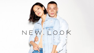 Spring Sale Now On Plus 100's of New Lines Added at New Look