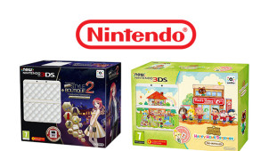 £30 Off New Nintendo 3DS Consoles at Nintendo