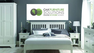 10% Off Orders at Oak Furniture Solutions