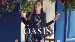 Up to 50% Off New Lines in the Sale at Oasis