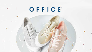 Free Delivery on Orders at Office Shoes