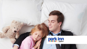 Enjoy 15% Off Your Stay at Park Inn