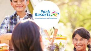 Up to £120 Off School Summer Holidays at Park Resorts