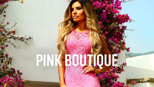 Find £25 Off in the Summer Sale at Pink Boutique