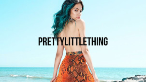 15% Off First Orders at Pretty LittleThing