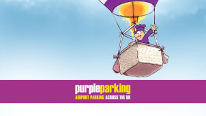14% Off Airport Parking at Purple Parking - Airport Parking