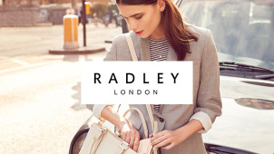 Up to 50% Off Sale Items at Radley