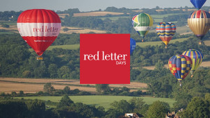 25% off - Including Driving, Dining, Days Out and Spa Experiences at Red Letter Days