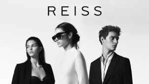 Find 50% Off in the Sale at Reiss