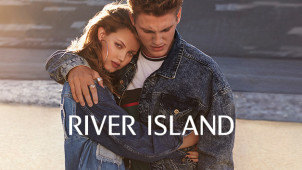 15% Off First Orders Over £75 at River Island