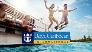 Up to 30% Off Plus Up to $400 Onboard Spend on 2017 Cruises at Royal Caribbean