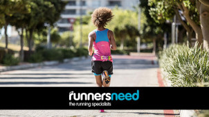 12% off Orders  at Runners Need